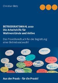 Betriebsratswahl 2022 Foto №1