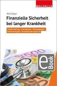 Finanzielle Sicherheit bei langer Krankheit Foto №1