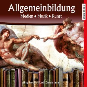 Allgemeinbildung - Medien - Musik - Kunst Foto №1