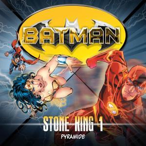 Batman, Stone King, Folge 1: Pyramide Foto №1