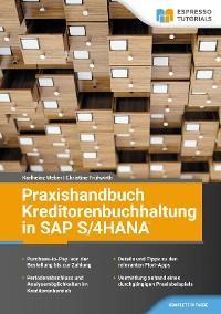 Praxishandbuch Kreditorenbuchhaltung in SAP S/4HANA Foto №1