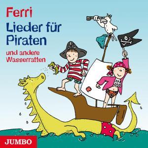 Lieder für Piraten und andere Wasserratten Foto №1
