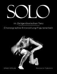 Solo im zeitgenössischen Tanz Foto №1
