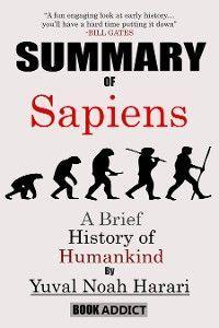 Summary of Sapiens photo №1