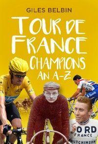Tour de France Champions photo №1