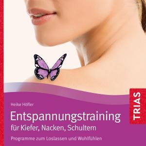 Entspannungstraining für Kiefer, Nacken, Schultern Foto №1