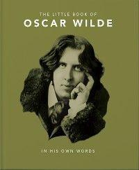 The Little Book of Oscar Wilde photo №1