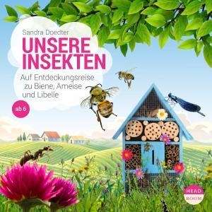 UNSERE WELT: Unsere Insekten Foto №1