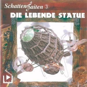 Schattensaiten 3 - Die lebende Statue Foto №1