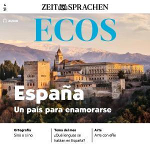 Spanisch lernen Audio - Spanien, ein Land zum Verlieben photo №1