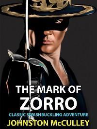 The Mark of Zorro photo №1