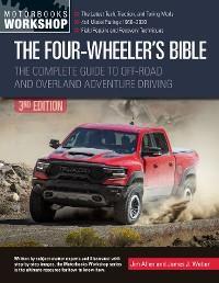 The Four-Wheeler's Bible photo №1