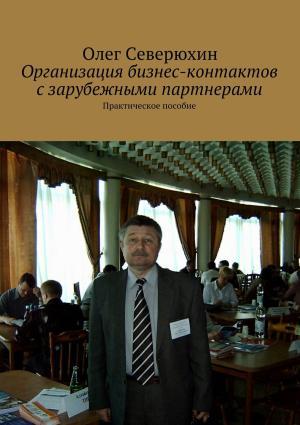 Организация бизнес-контактов с зарубежными партнерами photo №1