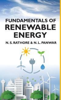 Fundamentals of Renewable Energy photo №1