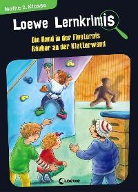 Loewe Lernkrimis - Die Hand in der Finsternis / Räuber an der Kletterwand Foto №1