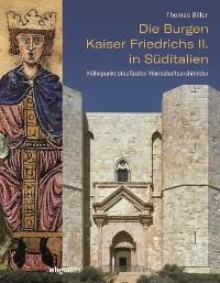 Die Burgen Kaiser Friedrichs II. in Süditalien Foto №1