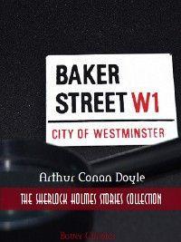 Arthur Conan Doyle: Sherlock Holmes, The Complete Collection photo №1