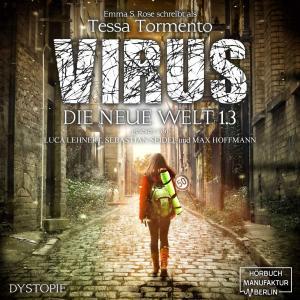Virus - Die neue Welt 1.3 (ungekürzt) Foto №1