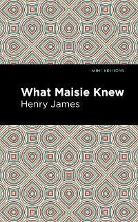 What Maisie Knew photo №1