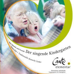 Der singende Kindergarten