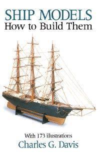 Ship Models Foto №1