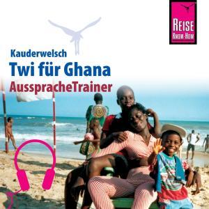 Reise Know-How Kauderwelsch AusspracheTrainer Twi für Ghana