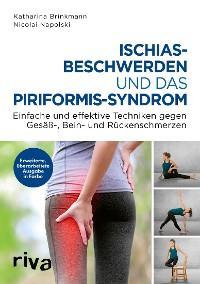Ischiasbeschwerden und das Piriformis-Syndrom Foto №1