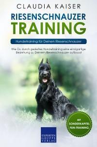 Riesenschnauzer Training: Hundetraining für Deinen Riesenschnauzer Foto №1