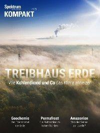 Spektrum Kompakt - Treibhaus Erde Foto №1