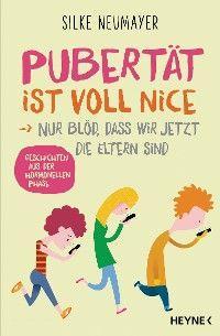 Pubertät ist voll nice ... Nur blöd, dass wir jetzt die Eltern sind Foto №1