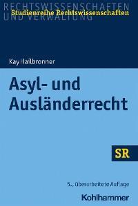 Asyl- und Ausländerrecht Foto №1