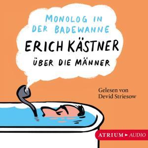 Monolog in der Badewanne Foto №1
