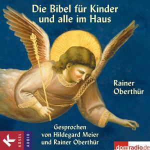Die Bibel für Kinder und alle im Haus Foto №1