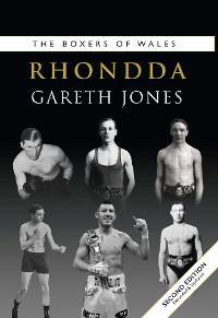 Boxers of Rhondda (Second Edition) photo №1