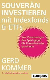 Souverän investieren mit Indexfonds und ETFs Foto №1