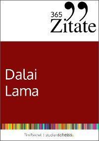 365 Zitate des Dalai Lama Foto №1