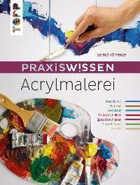 Praxiswissen Acrylmalerei Foto №1