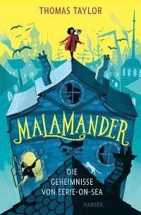 Malamander - Die Geheimnisse von Eerie-on-Sea Foto №1