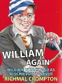 William Again photo №1