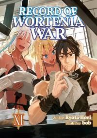 Record of Wortenia War: Volume 11 photo №1