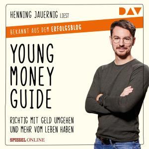 Young Money Guide: Richtig mit Geld umgehen und mehr vom Leben haben Foto №1