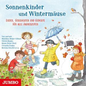 Sonnenkinder und Wintermäuse Foto №1