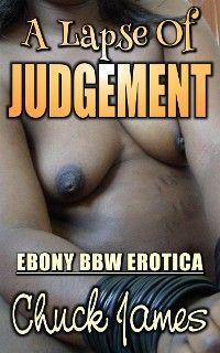 A Lapse Of Judgement - Explicit Edition photo №1