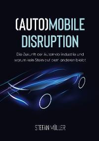 (Auto)mobile Disruption Foto №1