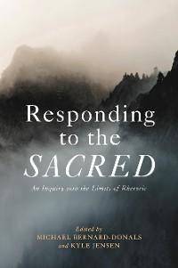 Responding to the Sacred photo №1