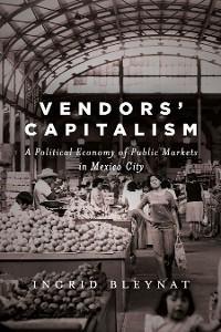 Vendors' Capitalism photo №1
