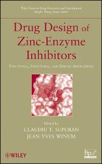 Drug Design of Zinc-Enzyme Inhibitors Foto №1