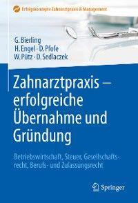 Zahnarztpraxis - erfolgreiche Übernahme und Gründung Foto №1