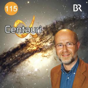 Alpha Centauri - Wie schnell entstand die Erde? Foto №1