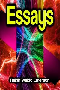 Essays photo №1
